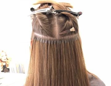 Haarverlaengerungen und Haarverdichtungen in Leverkusen