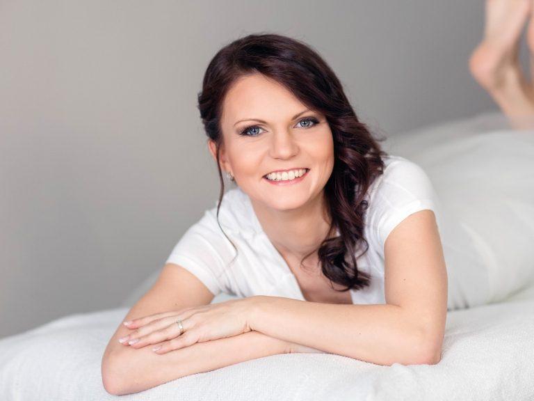 Professionelle Visagistin in Leverkusen Janine Schmidt