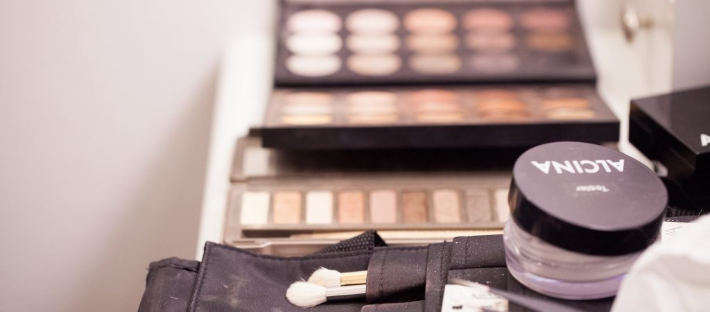 Tages Make-Up und Abend Make-Up in Leverkusen