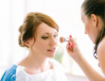 ages- und Abend Make-up in Leverkusen