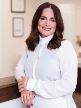 Hairstylistin Nicole Fritsche Janine Schmidt HAIR DESIGN