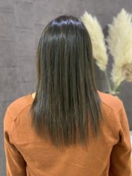 Hairextensions Leverkusen vorher