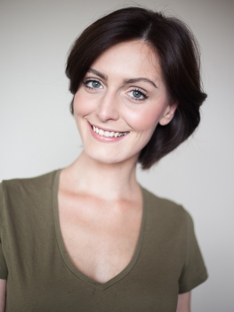 Friseurin Nadine Kau - Janine Schmidt HAIR DESIGN