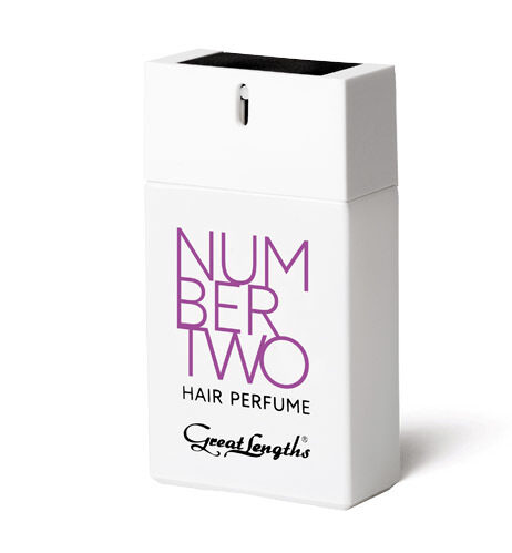 Number Two Hair Parfume Great Lengths online kaufen