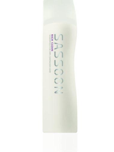 SASSOON Rich Clean Shampoo online bestellen