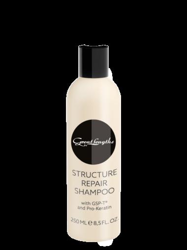 Structure Repair Shampoo von Great Lengths online kaufen