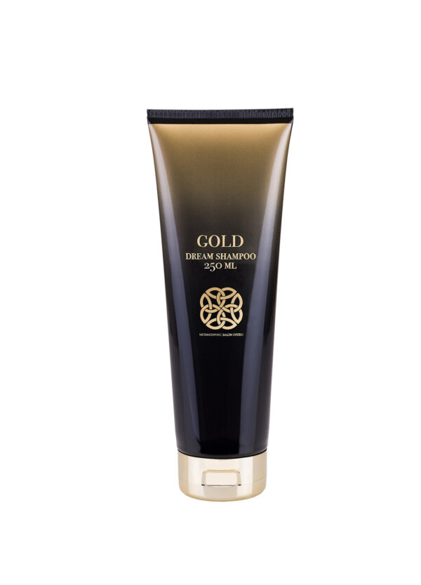 Gold Dream Shampoo online bestellen