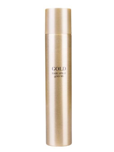 Gold Haarspray online kaufen