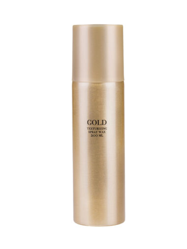 Gold Texturizing Spray Wax online kaufen