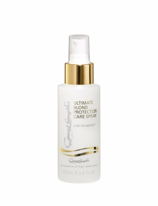 Great Lengths Ultimate Blond Protection Care Spray online kaufen